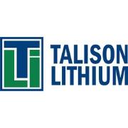 Wa logo talison lithium