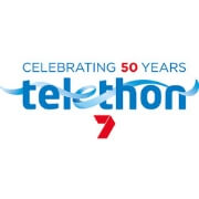 Wa logo telethon
