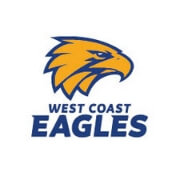 Wa logo west coast eagles